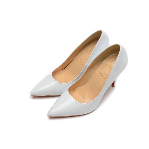 nouveau concept 1e3d2 f5d5c Sexy Chaussures à talon haut Christian Louboutin Escarpins ...