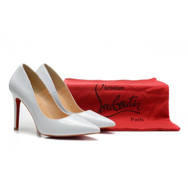 nouveau concept 49033 76105 Sexy Chaussures à talon haut Christian Louboutin Escarpins ...