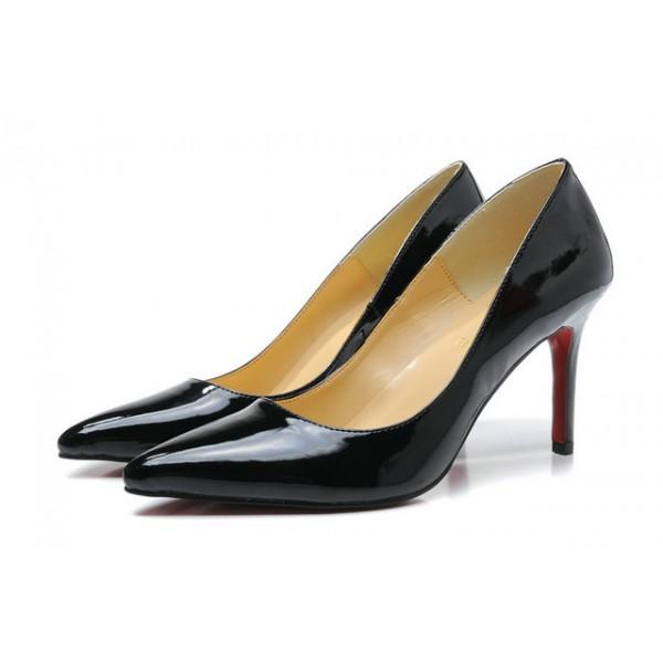 nouveau concept 11132 e8f11 Sexy Chaussures à talon haut Christian Louboutin Escarpins ...