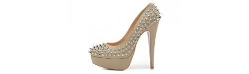 Louboutin Plates-formes